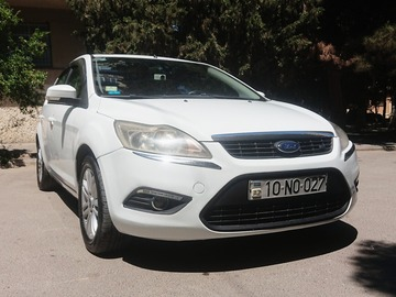 Listing: Ford Focus 2.0 2010