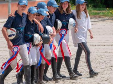 Actualité: Recherche joueurs cadets horseball