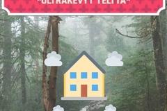 Vuokrataan (viikko): 1 HLÖ TELTTA/ULTRAKEVYT: NORDISK