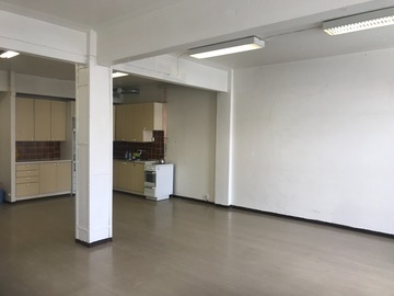 Renting out: Työhuone/toimisto 53m2