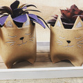 Selling with online payment: Kitty Planter