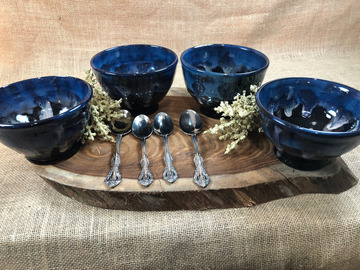 Selling with online payment: Bowls
