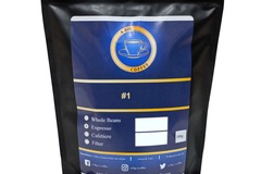 For Sale: #1 | 250g | A Big O Coffee