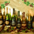 """Vente avec paiement en direct: Champagne """"Premier Cru"""""""