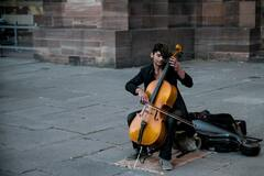 Online Payment - 1 on 1: Beginner Cello