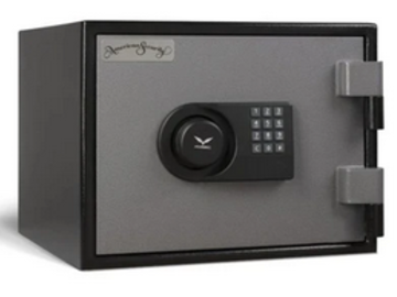 Post Products: AMSEC BFS912E5LP Burglar and Fire Safe