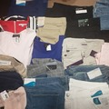 Compra Ahora: Department Store Women's Plus Sizes Mixed Lot 20 Pieces