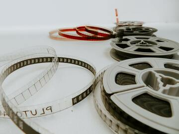 Online Payment - Group Session - Pay per Course : Film Fundamentals