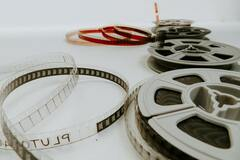 Online Payment - Group Session - Pay per Course: Film Fundamentals
