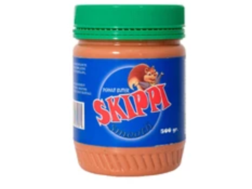 Post Products: Diversion Safe – Skippy Peanut Butter