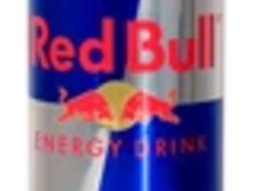 Post Products: Diversion Safe – Red Bull 473ml Can