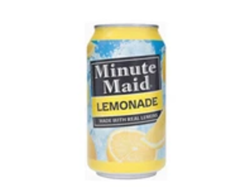 Post Products: Diversion Safe – Minute Maid Lemonade Can