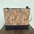 Selling with online payment: Diamonds Are A Girls Best Friend Cork Purse