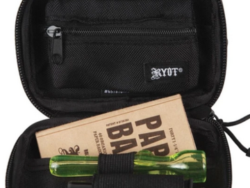 Post Now: RYOT Hard Shell Krypto-Kit Smell Proof Travel Case