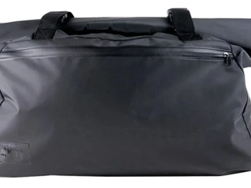 Post Now: RYOT Hauler Travel Bag - Smell Proof & Lockable