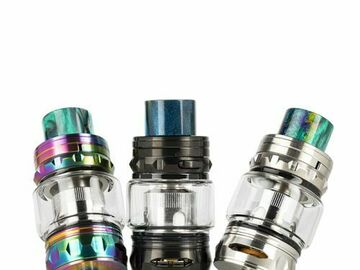 Post Products:  Smoant LADON AIO Tank
