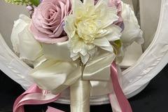 Buy Now: 6 pcs-- Large Bridal Bouquets-- $14.99 each!