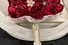 Buy Now: 15 pcs-- Bridal Floral Bouquets-Large size-- $9.99 pcs