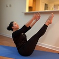 For Sale Now: Gail's November All-Access: Pilates Mat w/ Props Standard Rate