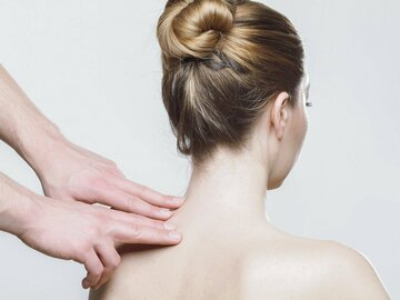 Schulung / Kurs: Massage ganzheitlich erlernen und anbieten