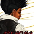 For Sale: Arksong Comic Collection: Chapter's 1-6