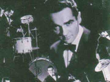 Announcement: Ultra-rare video/audio footage of the jazz drumming legends!