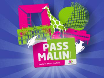 Actualité: Gratuit : Pass Malin 2020 : faites le plein de découvertes