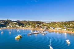 Exclusive to LiveLocal: Chapel Cottage in the heart of Russell village - Bay of Islands