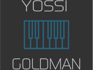 Accept Deposits Online: Yossi Goldman