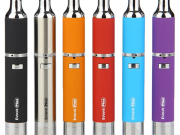 Post Now: Yocan Evolve Plus Vaporizer
