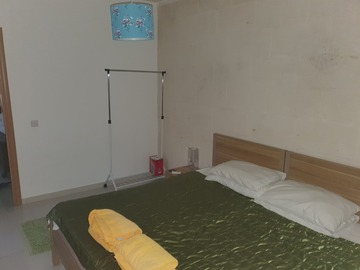 Rooms for rent: Amazing Sannat room with ensuite in Gozo
