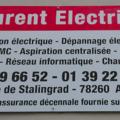 Offre: Laurent Riel - Electricien