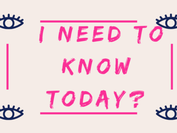 Selling: NEED TO KNOW THE ANSWER TODAY? -  ROSE ANGEL