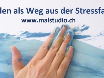 Workshop Angebot (Termine): Maltherapeutische Seminare während den Sommerferien in Zürich