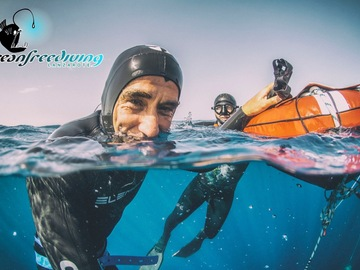 Freediving courses: Freediving Course Level 2