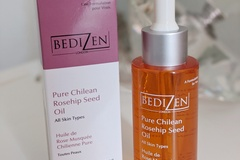 Selling with online payment: Bedizen London - Pure Chilean Rosehip Seed Oil