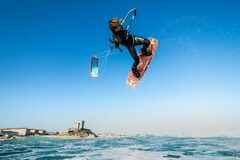 Renting out: Rent the complete kitesurfing Equipment in Tarifa