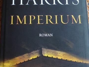 Vente: IMPERIUM - Robert Harris - Le Grand Livre du Mois