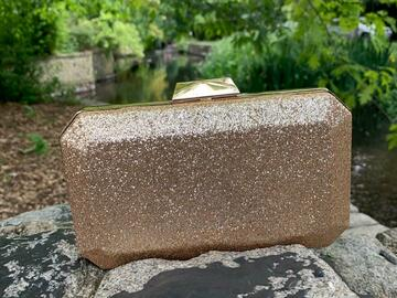 For Sale: Clutch bag - Brand New - Free Shipping