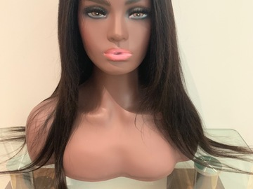 For Sale: Straight wigs for sale