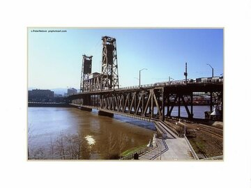 Selling with online payment: Steel Bridge