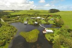 Exclusive to LiveLocal: Wai Hou Oma Lodge - Kai Iwi Lakes - 1 bedroom Lodge