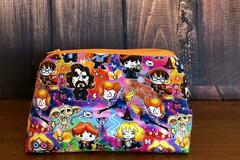 Selling with online payment: Wizard Cosmetic bag