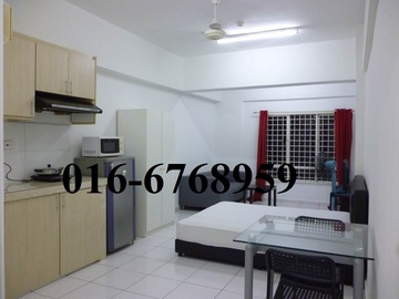For rent: Megan Ambassy, Jalan Ampang,KLCC Studio Unit For Rent