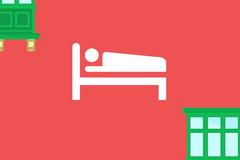 Rooms for rent: DoubleRoom for rent birkirkara