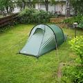 Til leie (per natt): Hilleberg Nallo2 - teltta