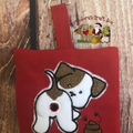 Selling with online payment: Doggy Waste Bag Holder