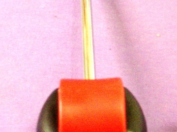 Selling with online payment: DW bass drum beater  Never used