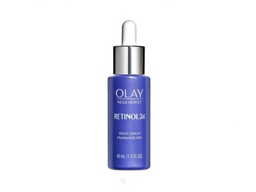 Selling with online payment: Olay Regenerist Retinol24 Night Serum With Retinol & Vitamin B3