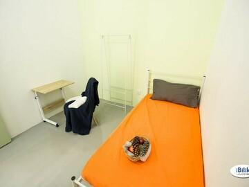 For rent: Limited Room Available! DAMANSARA UTAMA PETALING JAYA